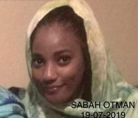 Sabah Otman