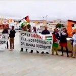 SAHARAFUERTE: Incita  las empresas privadas e instituciones públicas a respetar  los derechos del pueblo saharaui, y su soberanía sobre sus recursos naturales