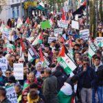 La causa saharaui vuelve a tomar las calles de Madrid para denunciar la ocupación marroquí al Sahara Occidental y la responsabilidad de España