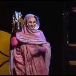 """أمينتو حيدار تستلم جائزة """"نوبل البديلة"""" وتدعو المنتظم الدولي لتطبيق القانون واحترام حقوق الإنسان في الصحراء الغربية."""