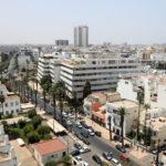 grupo de israelíes muertos en colisión en Marruecos.