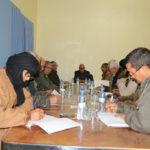 El Frente POLISARIO afirma que la visita de delegaciones extranjeras a los campamentos saharauis refleja el firme apoyo y el continuo respaldo al pueblo saharaui.