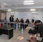 ONGes saharauis afirman que en la otra parte del Muro ocupada por Marruecos las minas causan estragos en los saharauis.