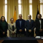 Facultad de Comunicación Social de la Universidad Central del Ecuador condena cerco mediático sobre la ocupación del Sáhara Occidental.
