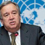 """ONU: Guterres llama a erradicar el colonialismo """"de una vez por todas"""" y recuerda que 17 territorios siguen pendientes (PRENSA)"""