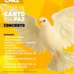 """II Festival Internacional """"Un Canto por la Paz"""" en Ecuador saluda el 44º aniversario de la proclamación de la RASD."""