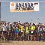 Arranca la vigésima edición del Sahara-Maratón 2020