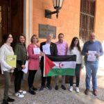 Exigen desde el Parlamento de las Islas Baleares el cese de la ilegal ocupación marroquí al Sahara Occidental