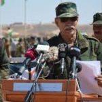 """Brahim Gali: """"El Frente Polisario no aceptará ninguna solución que no garantice el derecho del pueblo saharaui a la autodeterminación y la independencia""""."""