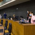 Parlamento de Navarra exige la inmediata liberación de los presos políticos saharauis y reafirma su apoyo a la justa lucha por la autodeterminación e independencia saharaui.