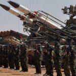 مقاتلو جيش التحرير الشعبي الصحراوي يواصلون هجماتهم ضد تخندقات قوات الاحتلال المغربي لليوم الثاني عشر على التوالي