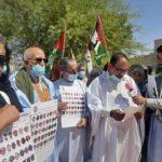 En el 45 Aniversario de la fundación del Consejo Nacional Saharaui: parlamentarios saharauis llaman a cerrar filas y conservar la unidad nacional para enfrentar la ocupación marroquí