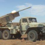 El ELPS continúa bombardeando posiciones y guarniciones enemigas a lo largo del muro militar marroquí