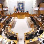 Cortes de Aragón Solicitan a España y la Unión Europea acciones políticas y diplomáticas para exigir al Reino de Marruecos el respeto a la legalidad internacional en el Sahara Occidental