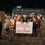 53 هيئة نرويجية تراسل حكومة بلادها من أجل الدفاع عن حقوق الإنسان للشعب الصحراوي وحقه في تقرير المصير