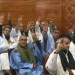 Presos políticos saharauis entran en huelga de hambre de advertencia