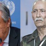 Presidente de la República llama a la ONU a presionar a Marruecos para detener sus actividades ilegales en el Sahara Occidental
